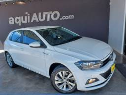 Vw Polo Highline 1.0 TSI 2019 Emplacado 20210 e Único Dono!