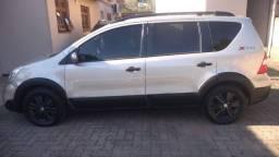 Nissan Livina X-Gear 2° Dono