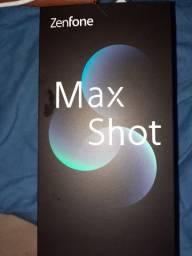 Zenfone Max Shot