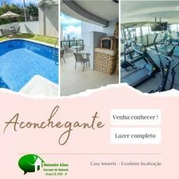 Título do anúncio: Apartamento 2 Quartos para Venda em Recife, Casa Amarela, 2 dormitórios, 1 banheiro, 1 vag