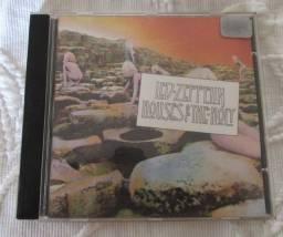 Cd - Led Zeppelin -House Of The Holy