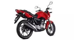 Vendo ou troco moto fam 160 2020/2021
