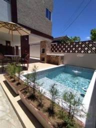 Apartamento com 2 dormitórios à venda, 55 m² por R$ 174.990,00 - Cristo Redentor - João Pe