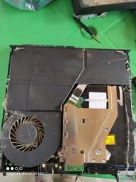 Manutenção PS4 e XBOX ONE