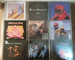 Discografia Black Sabbath.