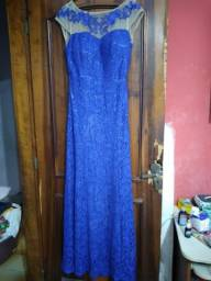 Vendo lindo vestido de madrinha Tam G usado apenas 1 vez