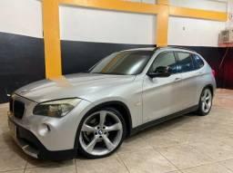 Título do anúncio: BMW X1 Automatica Entrada + Parcela