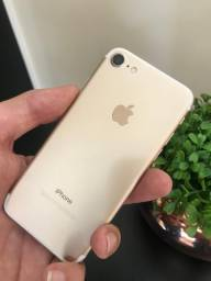 iPhone 7 128Gb Semi novo