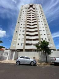 Vende-se Apartamento Cobertura Piazza Del Carmo | ao lado do Clube Araraquarense