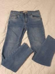 Calça jeans ?