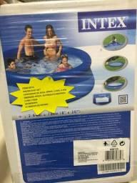 PISCINA EASY SET INTEX 2.419 LITROS