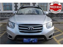 Hyundai Santa fe 2012 3.5 mpfi gls v6 24v 285cv gasolina 4p automático