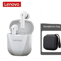 Fone Lenovo Xg01 Lançamento Tws 5.0 Gamer Multi Funções Importado