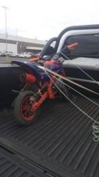 Mini moto 49cc 2 tempo