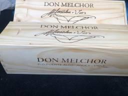 Título do anúncio: VINHO DON MELCHOR -