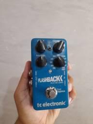 Delay Flashback tc eletronic