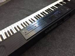Vendo teclado Cassio WK-1500