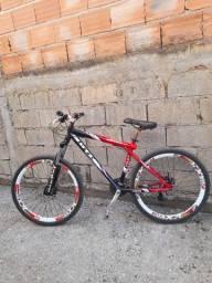 Bicicleta Gti avalanche 3.0