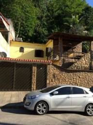 Casa em Itacuruçá costa verde