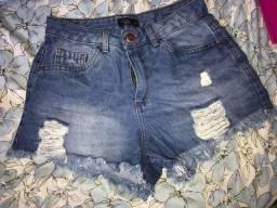 Short jeans TAM 36