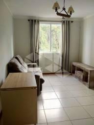 Apartamento para alugar com 1 dormitórios em , cod:I-034518