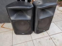 2 Caixa ativa Markaudio 500 wats