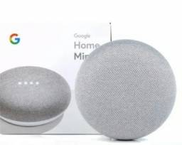 GOOGLE home MINI assistente wifi (NOVO)