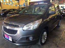Título do anúncio: Chevrolet Spin 2014 Completa Automatica