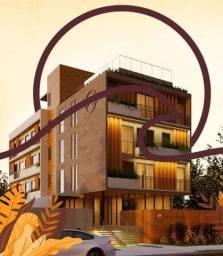 Apartamento no Jardim Oceania/Bessa com 2 Quartos sendo 1 Suíte, Piscina e Elevador