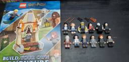 Lego Harry Potter - Lote Original