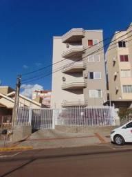 Apartamento com 3 dormitórios para alugar, 170 m² por R$ 1.500,00/mês - Centro - Cascavel/