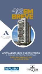 Apartamento Pq. Residencial Aquarius, São José dos Campos