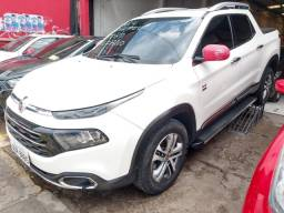 Toro Volcano Diesel Aut 2017 #Autoshow *jdd9292