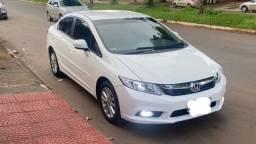 Honda civic 2014 /2014 LXR Muito Novo