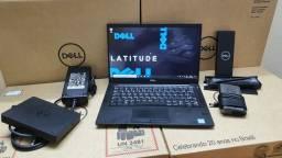 Dell Latitude 7390 - i5 (8gen) top Com tela Touch !