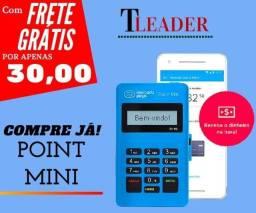 Disponível Maquininha De Cartão de Crédito - Mercado Pago