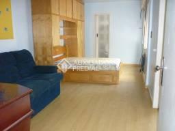 Apartamento à venda com 1 dormitórios em Vila ipiranga, Porto alegre cod:244759