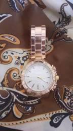 Relógio novo vendo ou troco