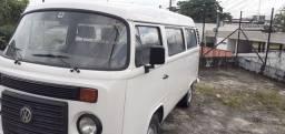 Vw Kombi 2012 25000 super conservado lig *