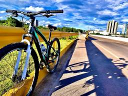 Bicicleta Mônaco Aro 29  Super Conservada