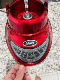 Vendo liquidificador Oster New Reverse R$ 400
