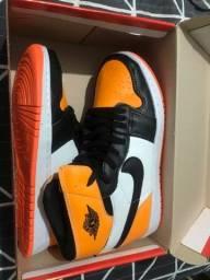 Botinha Nike jordan