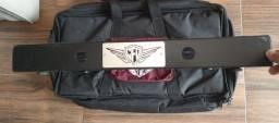 Pedalboard CFD 60x30 com softbag