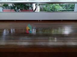 Apartamento à venda com 4 dormitórios em Laranjeiras, Rio de janeiro cod:BOAP40143