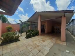 Bonita e Ampla Casa na Est Caixa Pará Próx BR 230m² 5 Qts (2 Suites) 3 Vg