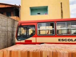 Ônibus escolar 1621