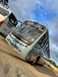 Título do anúncio: Onibus urbano escolar Mercedes 1722
