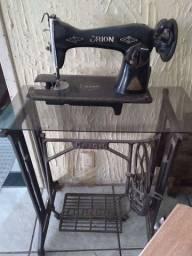 Máquina  para enfeitecompleta