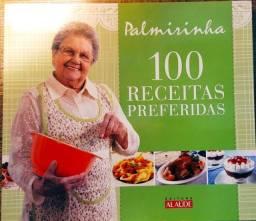 Palmirinha - 100 Receitas Preferidas