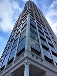 Alugo Magnífico Apartamento de Luxo- Um por Andar- 320m2- Ed. Casa Rosa- Aldeota